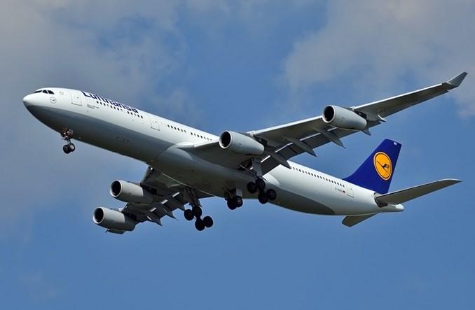 Lufthansa poleci do stolicy Kanady