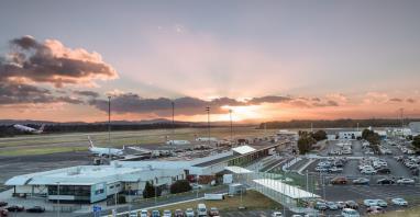 Vinci Airports chce wykupić udziały na australijskim lotnisku