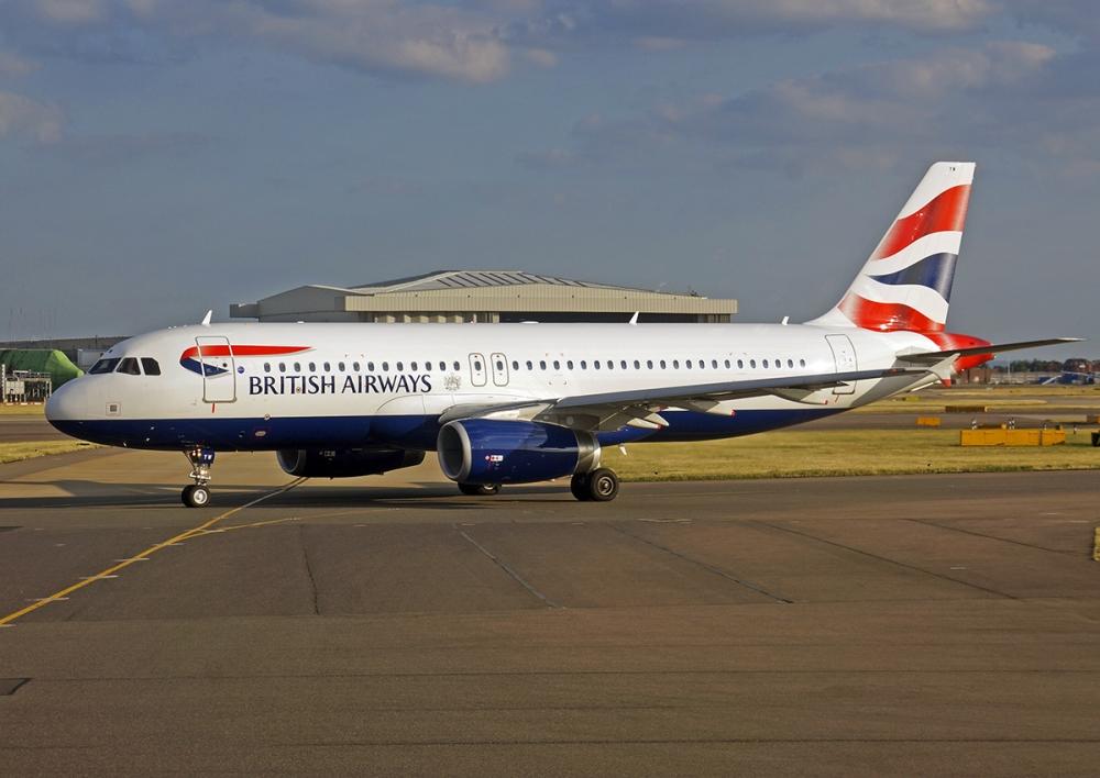 British Airways porozumiały się z pracownikami Heathrow