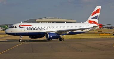 Linia British Airways skasowała wszystkie rejsy 27 września