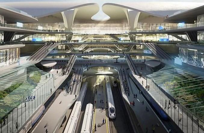 Gdzie powstaną nowe linie kolejowe i drogi? Weź udział w konsultacjach CPK