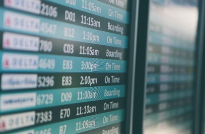 Lotnisko przyszłości – do czego może służyć sztuczna inteligencja?