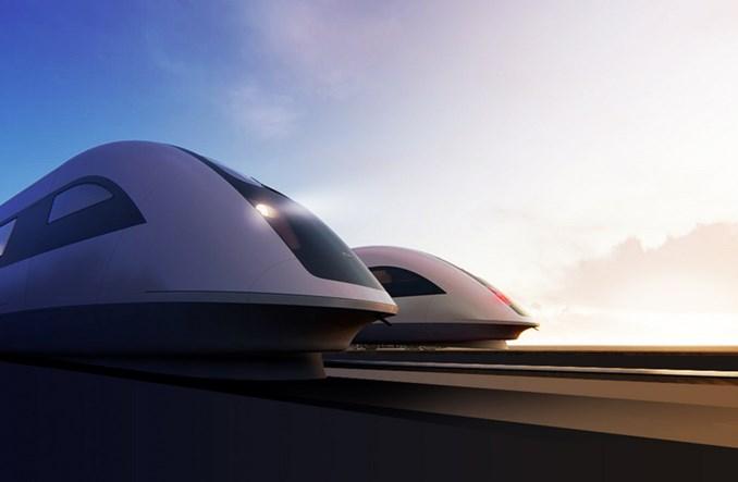 Wiemy więcej o pociągach do CPK [wizualizacje]