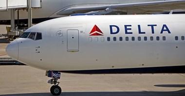 Delta Air Lines będą przyjmować do pracy tylko zaszczepione osoby