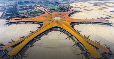 Swiss zamienia Beijing Capital na Daxing
