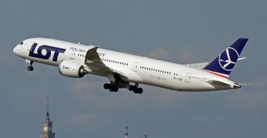 LOT: Rejsy do Stanów będą ponownie czarterami