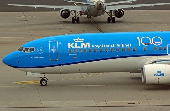 KLM stawia na większe samoloty na trasie Gdańsk – Amsterdam