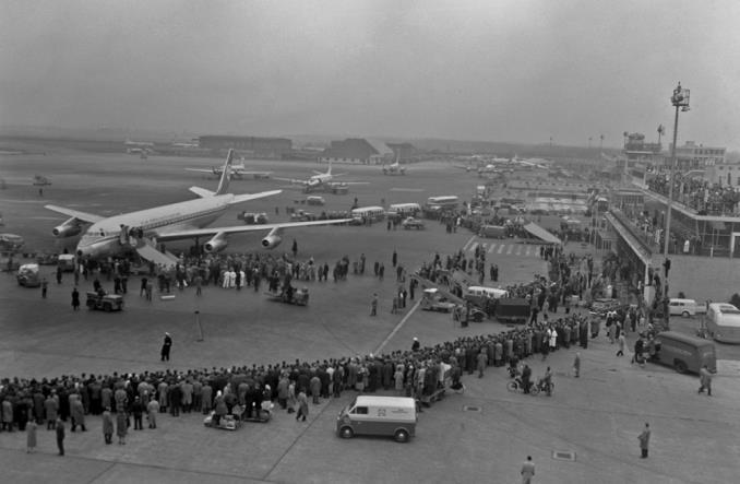 KLM obchodzi 100. urodziny. To najstarsza linia lotnicza na świecie