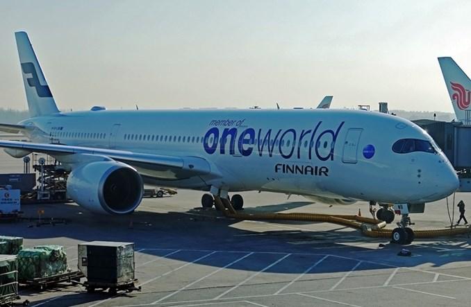 Wiosną Finnair będzie częściej latał do Nowego Jorku