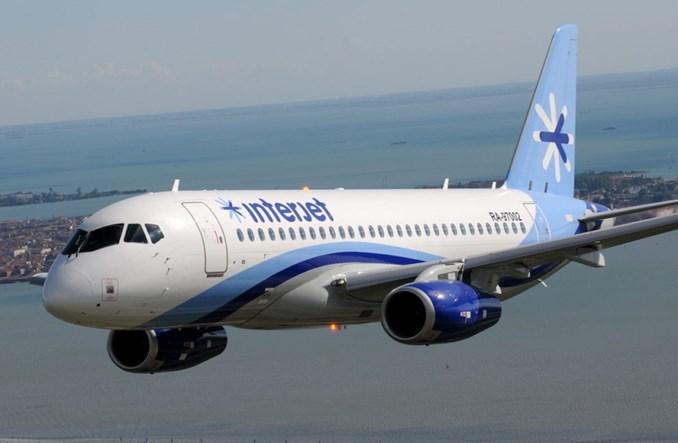 Interjet negocjuje z rządem Kuby sprzedaż samolotów Suchoj Superjet 100