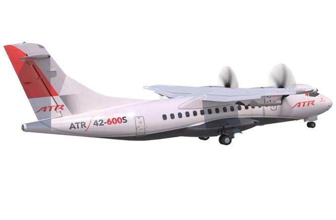 Zarząd ATR daje zielone światło na nową wersję 42-600S