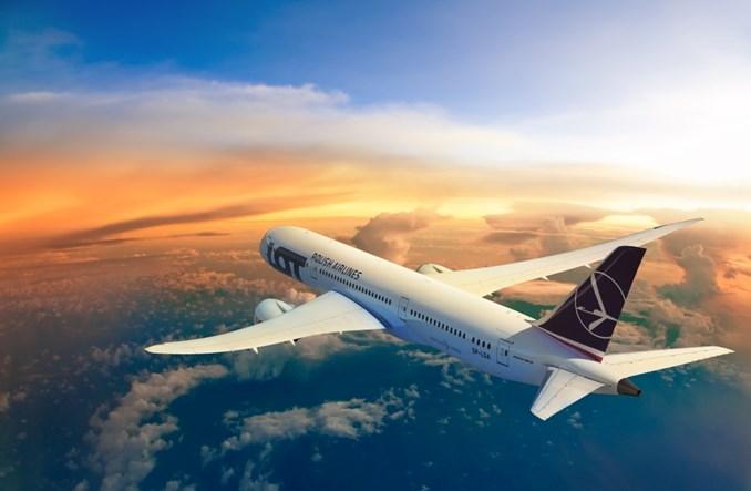 Zakaz podróży do USA to kolosalny problem dla lotnictwa. Czy przewoźnicy to wytrzymają?