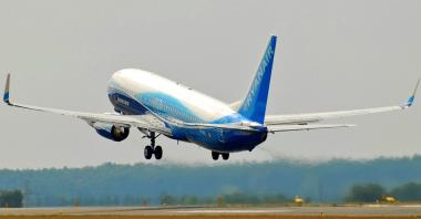 Boeing: 38 samolotów B737NG z pęknięciami strukturalnymi