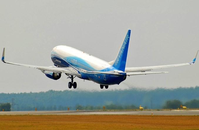 Muilenburg odchodzi z Boeinga. Zaskoczeni?