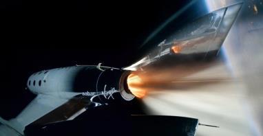 Boeing inwestuje w pojazdy kosmiczne. 20 mln dol. dla Virgin Galactic