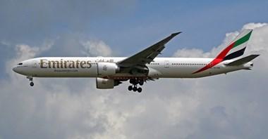 Emirates wznowią loty do Londynu, Frankfurtu, Paryża, Brukseli i Zurychu