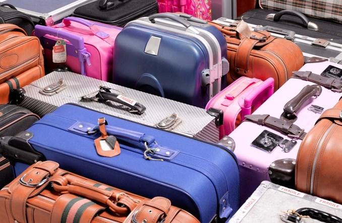 IATA GAPS: RFID ma być standardem dla handlingu bagaży