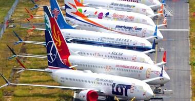 FAA przejmuje całą odpowiedzialność za decyzję o przywróceniu boeingów 737 MAX do lotów