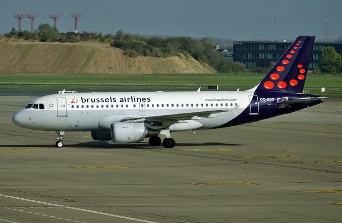 Brussels Airlines zamkną część tras, zmniejszą flotę i zatrudnienie