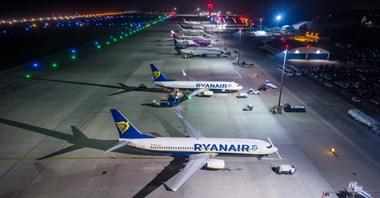 Ryanair: Z Katowic do Chersonia od nowego roku