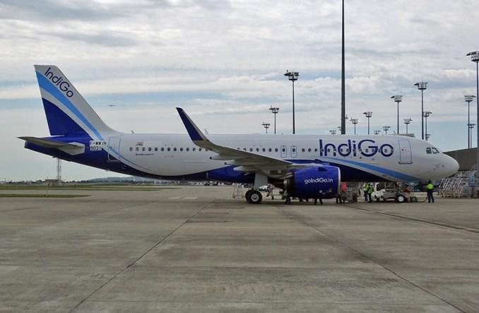 Indie: DGCA nakazuje wymianę silników Pratt & Whitney PW1100G