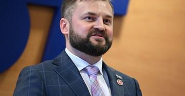 Grochowski (LOT Cargo): Po otwarciu CPK nasza pozycja wzrośnie