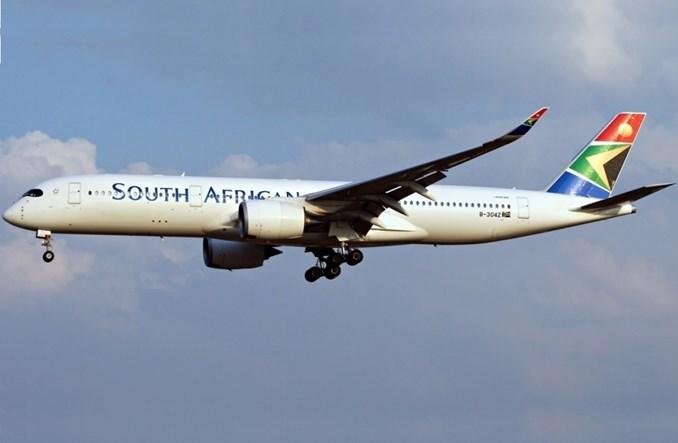 Mango Airlines obniżą pensje o połowę. Celem ratunek spółki macierzystej