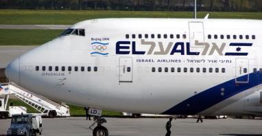 Prezes El Al nakazał powrót maszyn i anulował do odwołania wszystkie loty