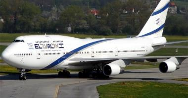 Tymczasowa nacjonalizacja El Al. Pożyczka i wykup akcji w oczekiwaniu na inwestora