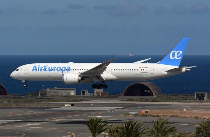 Scope: Zainteresowanie IAG Air Europą jest kolejnym etapem postępującej konsolidacji branży