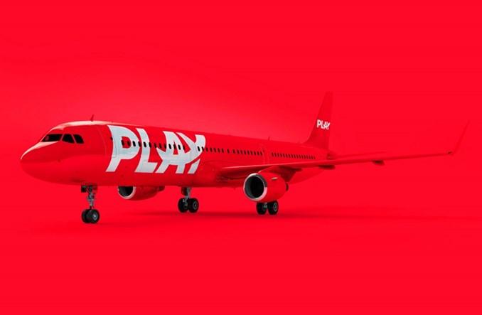 Islandzki niskokosztowy start-up Play poleci na A321