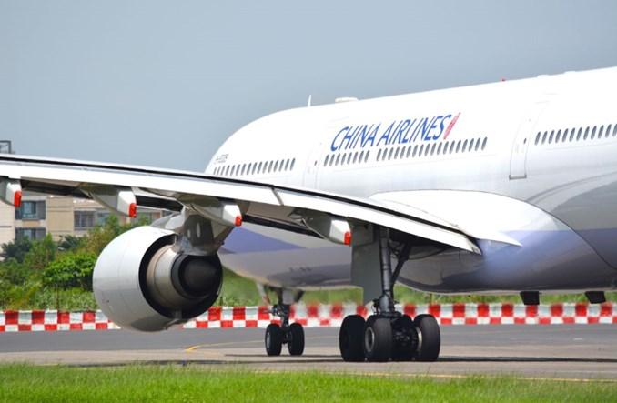 Wrzesień w Azji: Niewielkie wzrosty przewozów pasażerskich, spadki przewozów cargo