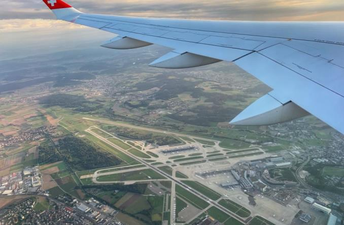 IATA: Wrzesień z marginalnym wzrostem przewozów pasażerskich