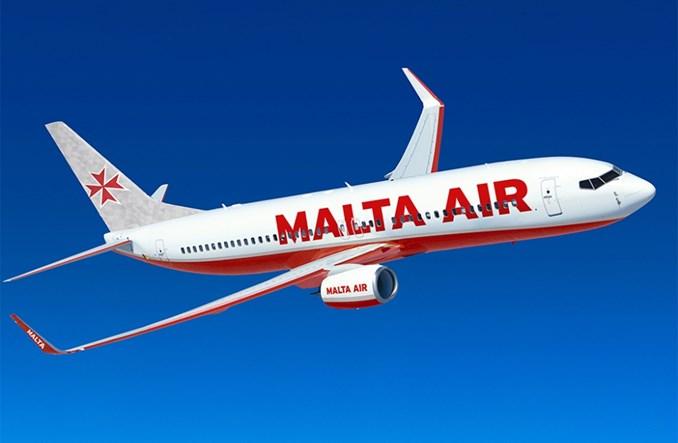 Malta Air zastąpi Laudę na trasie Warszawa-Modlin - Wiedeń