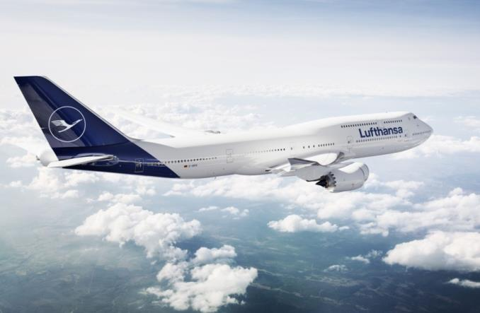 Grupa Lufthansy zmniejszy liczbę lotów dalekodystansowych o 90 procent