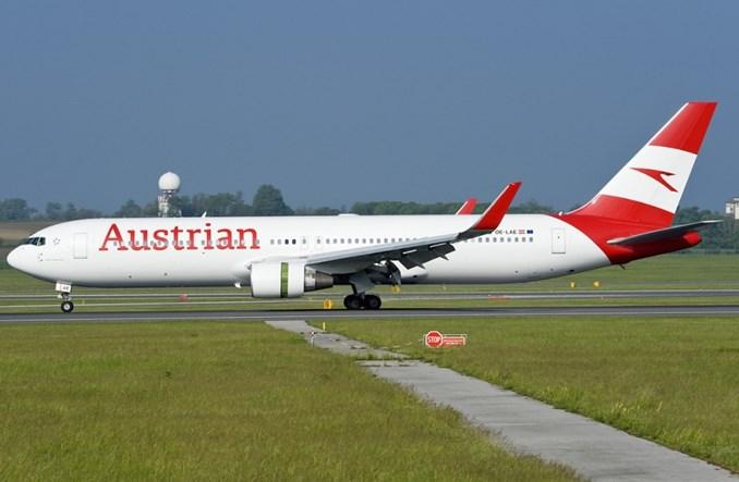 Austrian poleci do Bostonu, ale zamknie trasę do Miami
