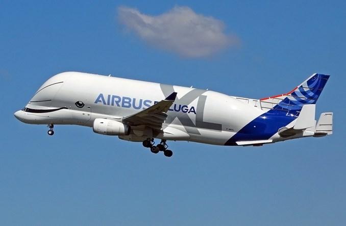 Airbus chce pozyskać ETOPS dla maszyn BelugaXL w celu lotów przez Atlantyk