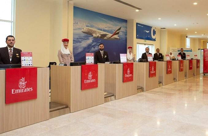 Dubaj: Pierwszy pozalotniskowy terminal odpraw dla pasażerów statków