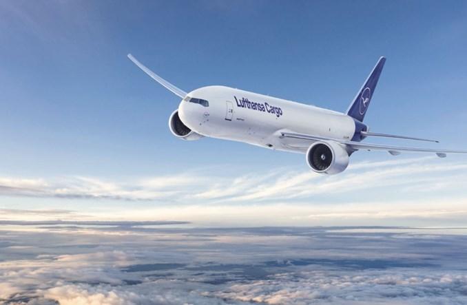 Lufthansa Cargo z potężnym cyfrowym ułatwieniem dla klientów