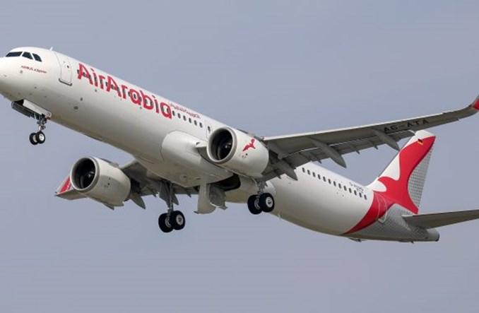 Rusza nowa linia lotnicza Zjednoczonych Emiratów Arabskich. To konkurent Wizz Aira