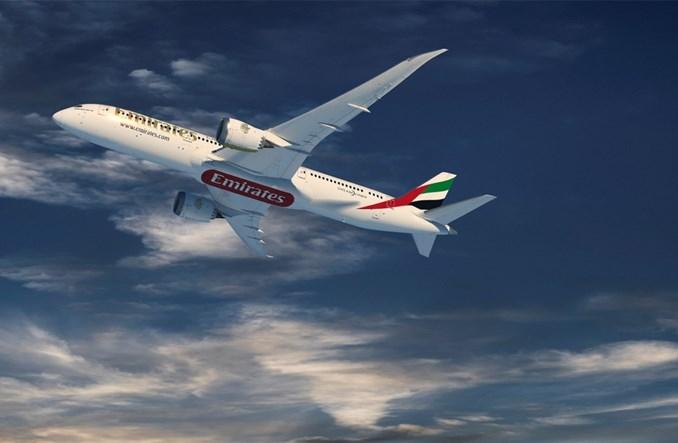Emirates w 2019 roku: 58 mln pasażerów, wielomiliardowe zamówienia