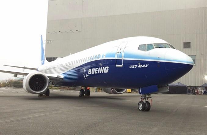 Pierwszy Boeing B737 MAX 10. Poleci przed powrotem MAX 8 i 9?