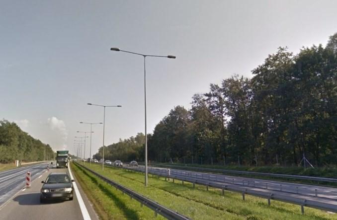 Autostradą A4 na krakowskie lotnisko? Uwaga na utrudnienia
