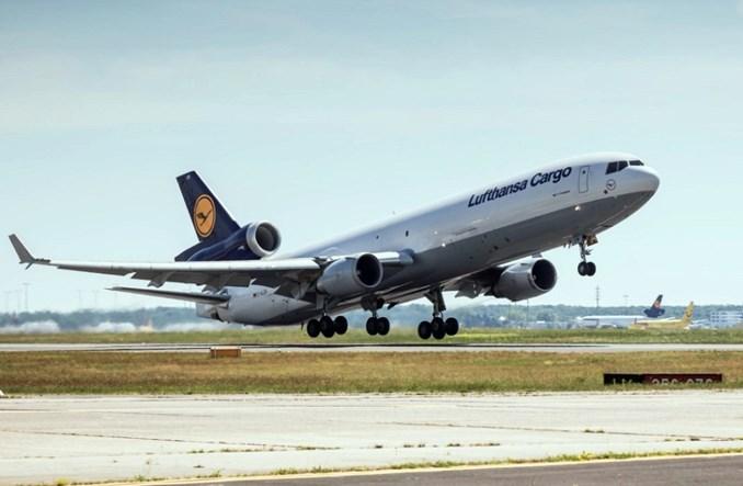 Ostatni zbudowany MD-11F odszedł z floty Lufthansa Cargo