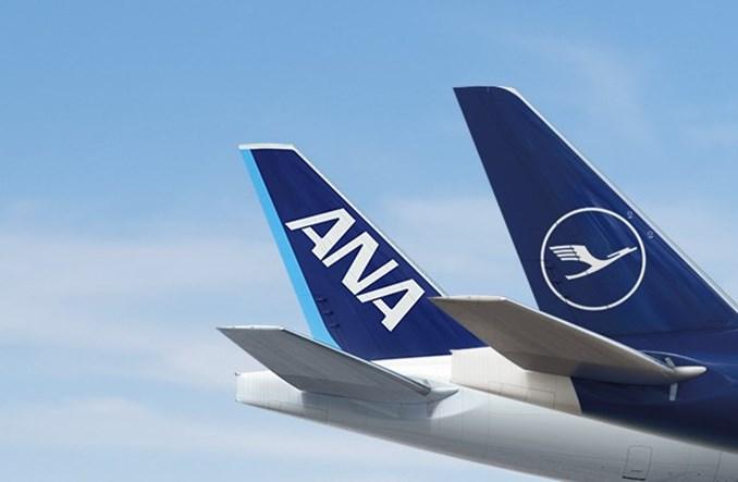 Lufthansa oraz ANA zapowiadają zacieśnienie współpracy w dziedzinie cargo