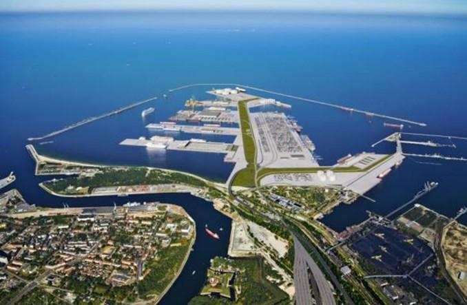 Gdańskie lotnisko i Port Gdańsk na rzecz Portu Centralnego