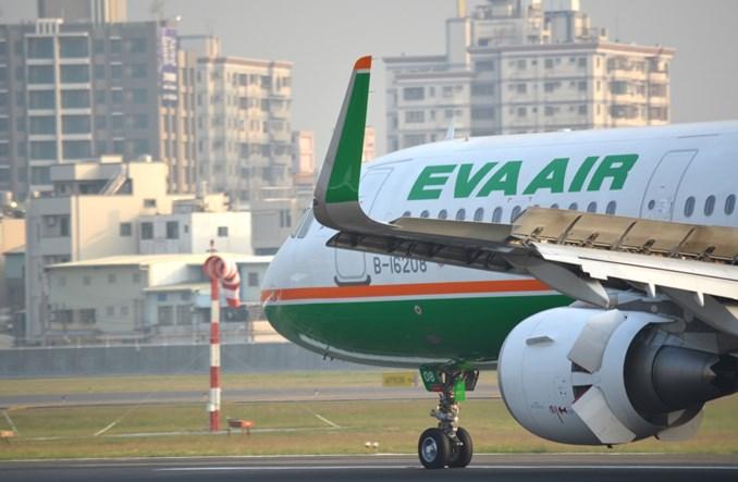 IATA: Październikowe przewozy na plusie, choć tempo wzrostu lekko wyhamowuje
