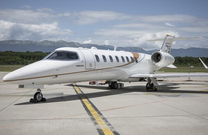 Bombardier oficjalnie ogłasza umowę z Lotniczym Pogotowiem Ratunkowym