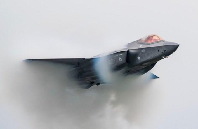 F-35: Finalizacja rozmów już w styczniu. MON nie chce offsetu