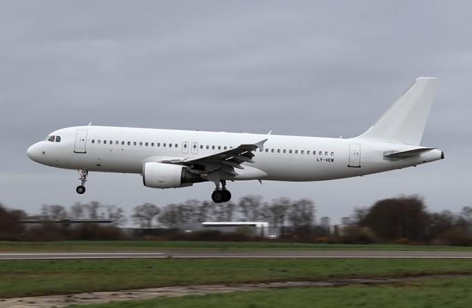 LOT: Będą cztery A320 od Avion Express